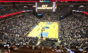Memphis Grizzlies Stadium Seating Chart Premium Tickets Club Boxes Memphis Grizzlies