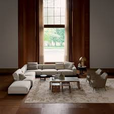 showroom Contemporary high end furniture and interior design Boston
