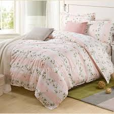 reasonable comforter sets country peach pink fl romantic teen bedding 9