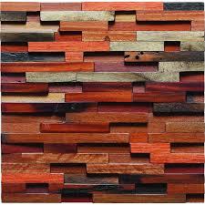 tst irregular tiles mosaic tiles wall designed aesthetic red backsplash tile