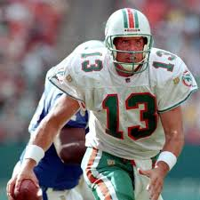 Dan Marino hired by Miami Dolphins as 'special adviser' - South ...