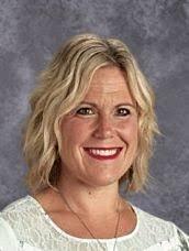 Melanie Hendrickson | Bloomington Public Schools