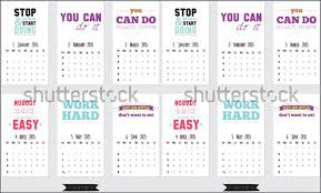 Workout Calendar Template 3 Free Excel Word Documents