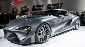 Toyota Supra Specs Leaked, Pegged to Get 335 Horsepower - The Drive