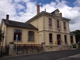 Saint-Genest-sur-Roselle