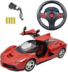 SSBH <b>Electric</b> Toy Car <b>Children's</b> Wireless <b>Remote</b> Control Racing ...