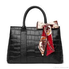 Cheap Designer Bags 2018 Famous Designer Women Handbags Shoulder Bags Luxury Bag Original Real Oxidation Leather Fashion Bag Famous Cheap Shoulder Bag Leather Purses