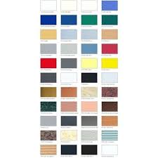 Acp Colour Chart Acp Sheet Exterior Acp Colour Sheet Wholesaler From Indore