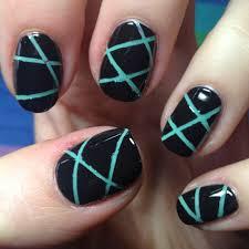 French Nail Art Designs 2014 Cute French Nail Art 2014 For Teens Nail Art Stripes Nail