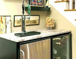 wet bar furniture corner mini ideas basement4 wet
