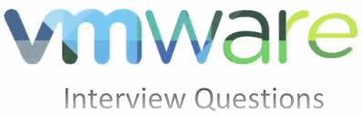Scenario Interview Top 40 Scenario Based Vmware Interview Q A My Virtual Journey