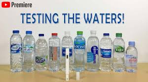 All Water Brands Tds Tested Dubai Uae Xiaomi Water Tester