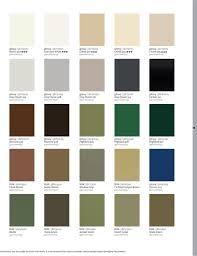 Tiger Drylac Ral Powder Coat Color Chart Ral Color Product Id Ral Color Product Id Ral Color Product