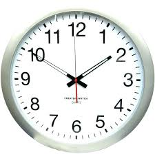 large office wall clocks. Office Wall Clocks Large Digital World .