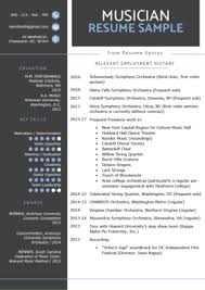 creative design resumes graphic design resume sample writing guide rg