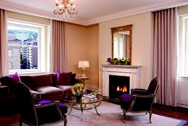 Signature One Bedroom Balcony Suite Luxury Hotel Suites Accommodations Montreal Ritz Carlton Montreal