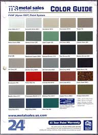 Sheffield Color Chart Sheffield Metallic Paint Color Chart Best Picture Of Chart
