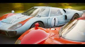 The Rolling Stones Gimme Shelter Le Mans 66 Music Video Ford Vs Ferrari Youtube