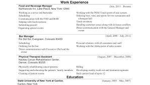 Lpn Resume Sample New Graduate Resume Sample No Experience Resume