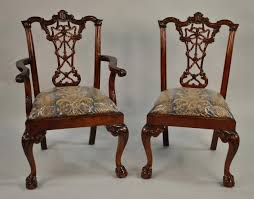 Amazing Mahogany Dining Chair With Back Dining Chairs Sweetheart - Shield back dining room chairs
