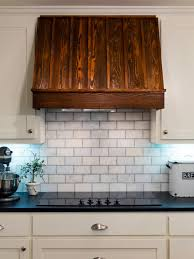 Build Range Hood Designers Chip And Joanna Gaines Marry New Technology With Old