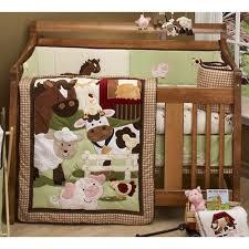 farm nursery theme