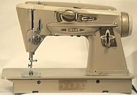 Models Of Singer Sewing Machines