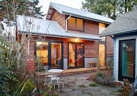 Beyond the Backyard Cottage: Ten Ideas to address Seattle's housing  shortage and five ways to help  CAST architecture