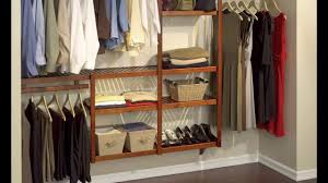 Small Closet Design Mens Small Closet Design Ideas Youtube
