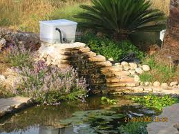 bestest water fountains for garden ponds diy how to build a gravitational filter for a koi