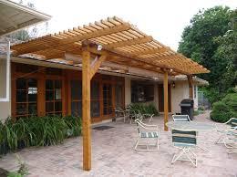 detached patio cover plans. Unique Plans Patio Covers Plans Free Custom Wood Detached With Cover B