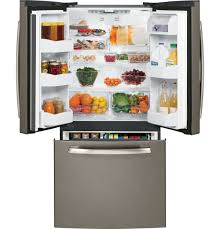 ge acirc reg cu ft french door refrigerator gnsgmhes ge appliances product image product image