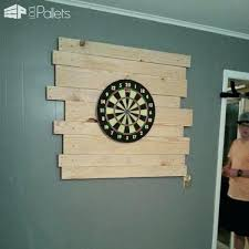 n dart board backing calgary pallet heritage billiards cavalier dart board