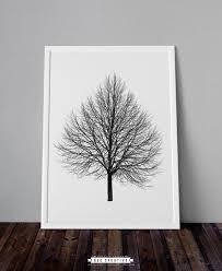 black and white tree wall art wwwpixsharkcom images on wall art black and white trees with white tree wall art elitflat