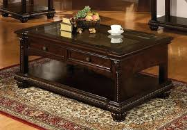 cherrywood coffee table decoration exquisite cherry wood coffee table 7 tables finish sets furniture within well