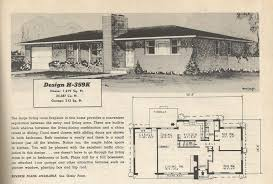 table impressive vintage style house plans 9 ranch home design 1950s view al website 1950 vintage