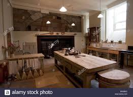 Victorian Kitchen Floors Victorian Kitchen Stock Photos Victorian Kitchen Stock Images