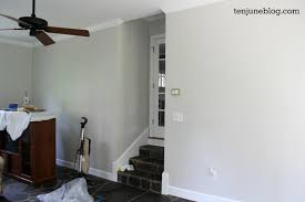 Painting A Living Room Behrs Mineral Paint Color Dream Home Pinterest Paint Colors