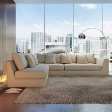 Modern Contemporary Sectional Sofas Joss Main