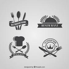 Restaurant Name And Logo More Than A Million Free Vectors Psd Photos And Free Icons