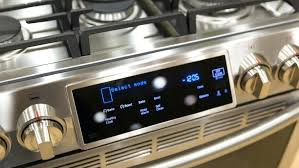 samsung dual fuel range review gas range rests on pretty samsung dual fuel range canada