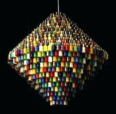 plastic bottle chandelier plastic bottle chandelier plastic bottle chandelier crystal chandelier made from plastic bottles plastic