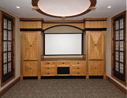 Home Theater Cabinet Tv Media Cabinetry Unique Design Cabinet Co
