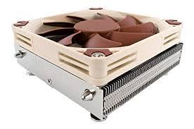 Noctua NH-L9i, Premium Low-Profile <b>CPU Cooler</b> for Intel LGA115x ...