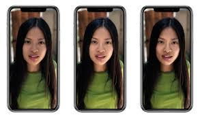 lighting styles. Screenshots Of Portrait Lighting On The IPhone X. Styles