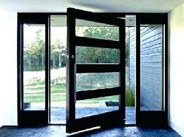 modern external doors modern entry door modern exterior front doors with glass modern entry door 8