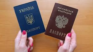 Путін підписав указ про спрощений порядок отримання громадянства РФ для деяких громадян України - Цензор.НЕТ 1812