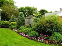 Small Picture 20 Awesome Landscaping Ideas For Your Backyard Pohon Tanaman