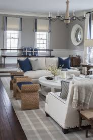 26 Cool Brown And Blue Living Room Designs  DigsDigsNavy And White Living Room