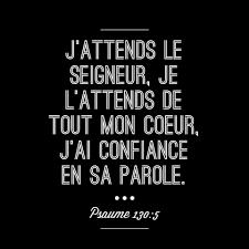 Psaume 1304 Mais Le Pardon Se Trouve Auprès De Toi Afin Quon Te